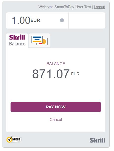 1 Account Balance